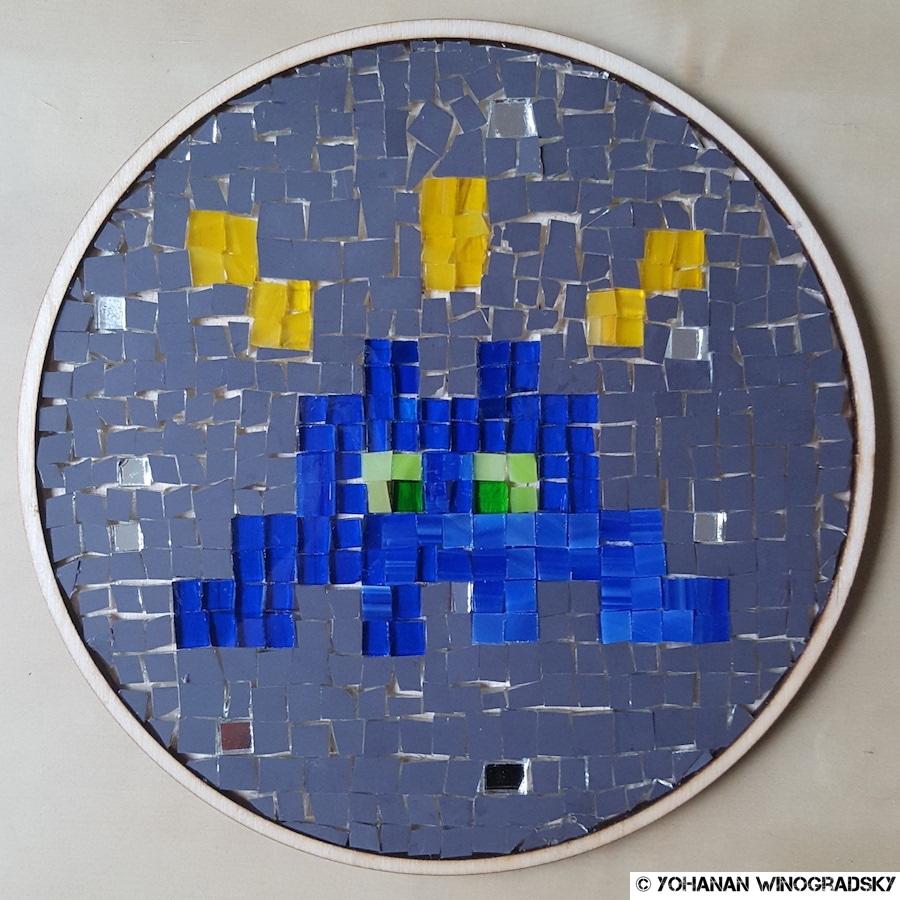 mosaic masta paris 15è arrondissement
